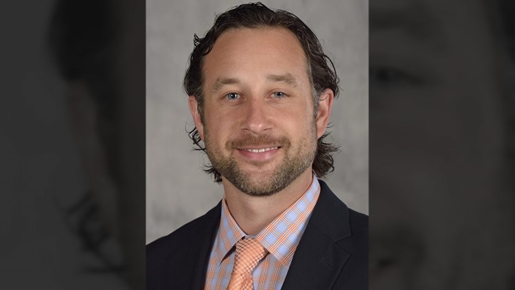 Former Fern Creek Principal Dr. Nate Meyer is now the Assistant Superintendent of School Turnaround.