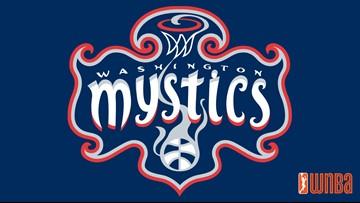 Delle Donne scores 21, Mystics defeat Dream 89-73