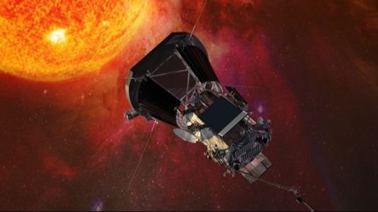 NASA mission to get closer to sun than ever before