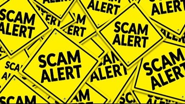 Clarksville Police warn of driveway coating scam