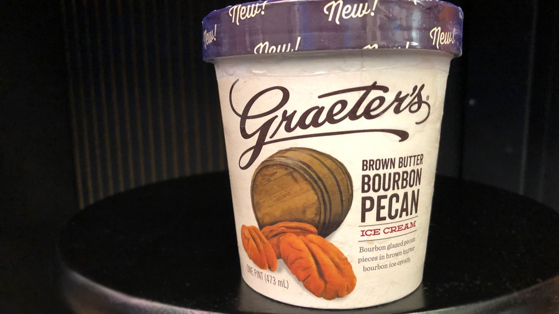 Graeter's latest flavor is sure to be a win for Derby