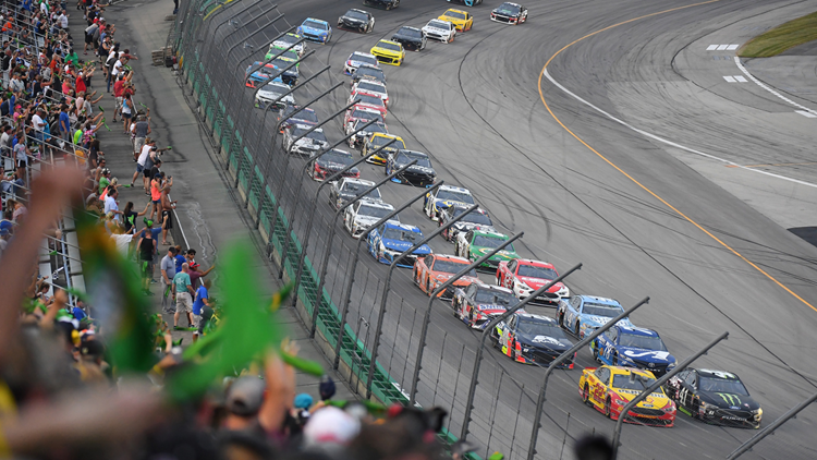 NASCAR to disqualify illegal cars in move to squash cheating