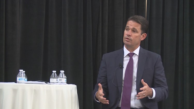 Pollio said the district will be surveying the community and asking for input in regard to the school assignment plan this Fall.