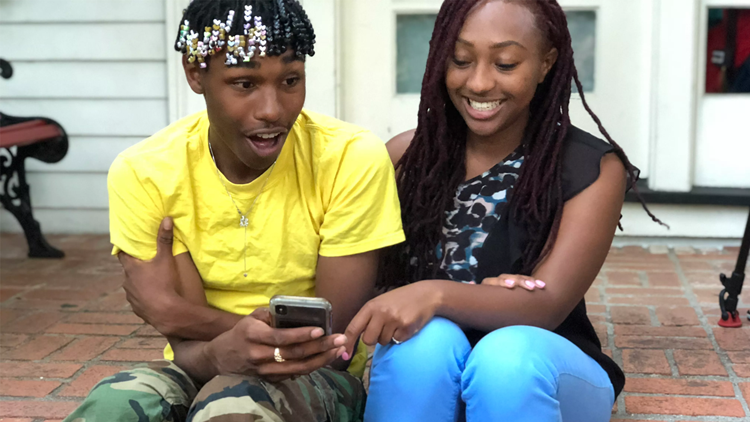 If it feels like you need a translator to talk with your teenager, you're not alone. Between all the shooks, lits, fires and fams, parents often get lost. Here's a guide to understanding teen slang.