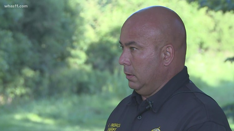 Nelson County sheriff sheds light on Crystal Rogers search