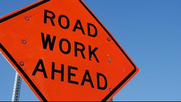 Heavy traffic delays expected on I-65S this weekend