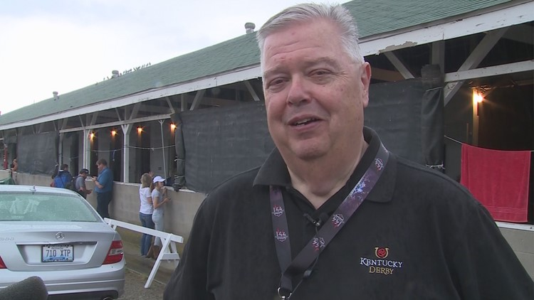 John Asher wins horse racing award posthumously