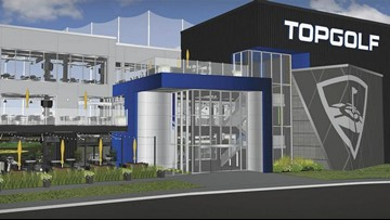 TopGolf project goes to full Louisville Metro Council for vote