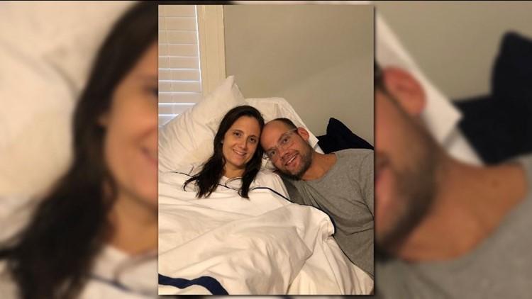 Austin suffered 12 gunshot wounds last week as she was walking into the Fifth Third Bank in Cincinnati.
