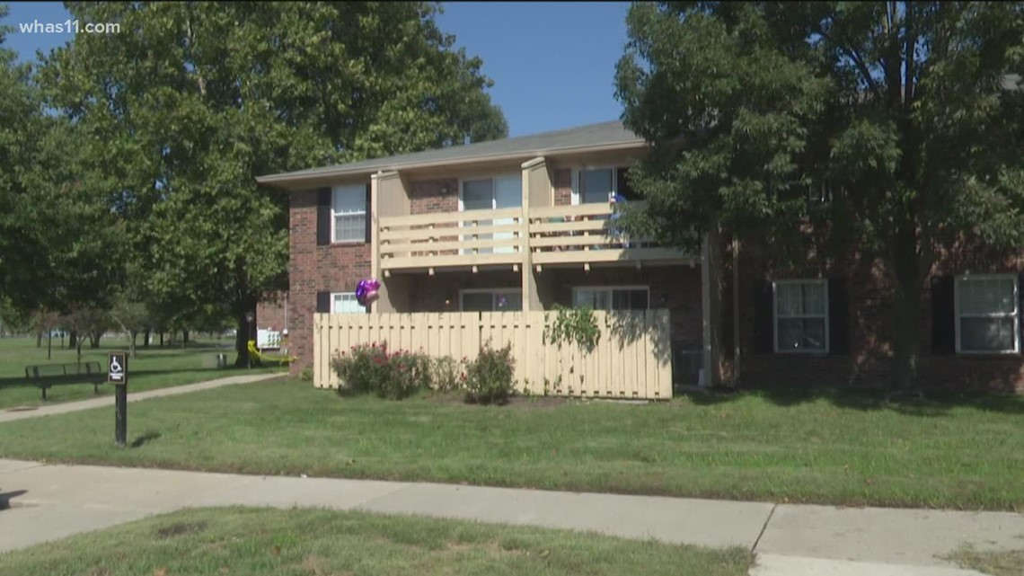 Neighbors shocked after homicide at Seymour, Indiana apartment complex