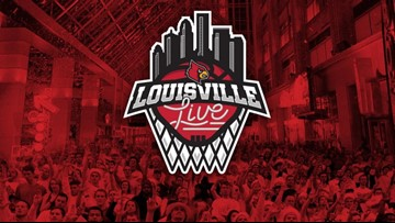 Cards headed back to 4th Street for 'Louisville Live' fan experience