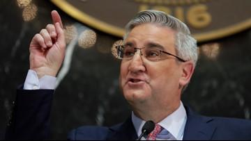 Indiana representative decides against challenging Gov. Eric Holcomb