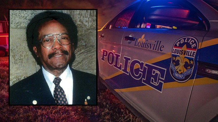 Shelby Lanier Jr.'s legacy: How a Louisville detective pushed for a more inclusive police force
