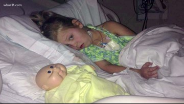 Crusade for Children helps overcome effects of NF1