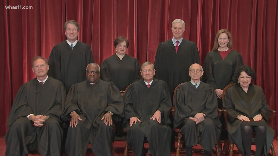 Supreme Court to hear gun control case on right to carry firearms in public