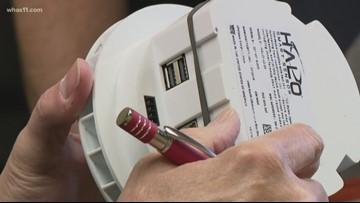 Indiana high school installs vaping detectors