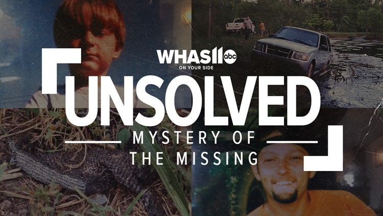 UNSOLVED   Mystery of the Missing