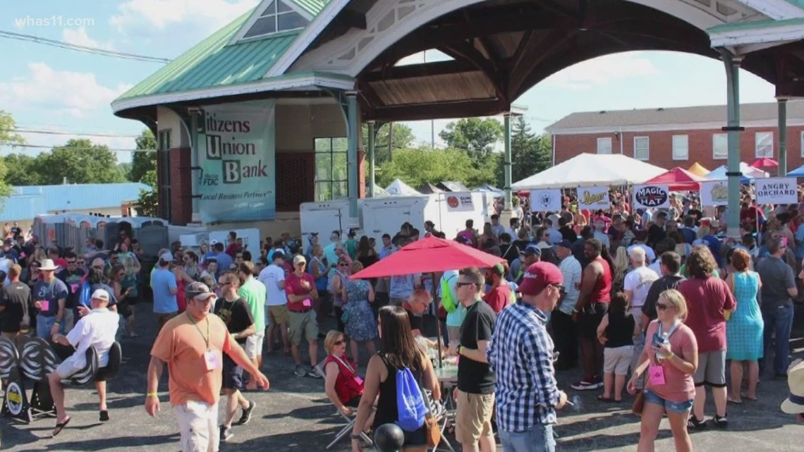 Louisville events pair beer with local causes, businesses
