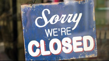 Dessert shop at busy Highlands intersection closes