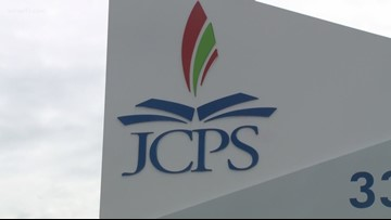JCPS board approves reorganization for efficiency