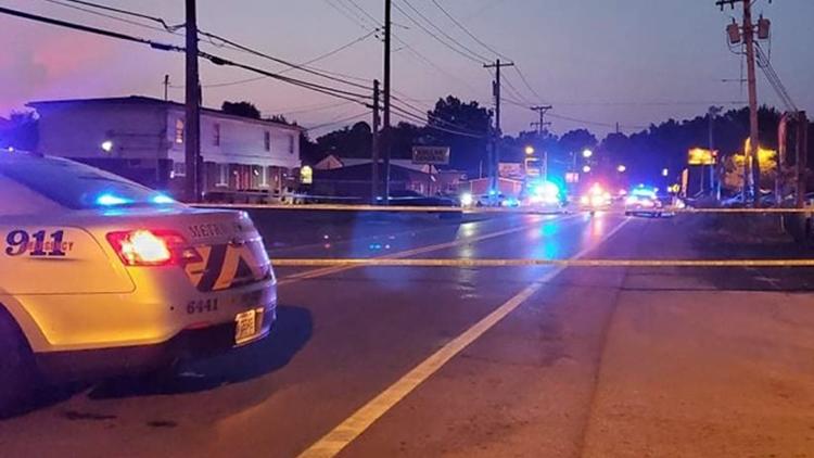 Jefferson County sheriff's deputy dead after ambush in Shively