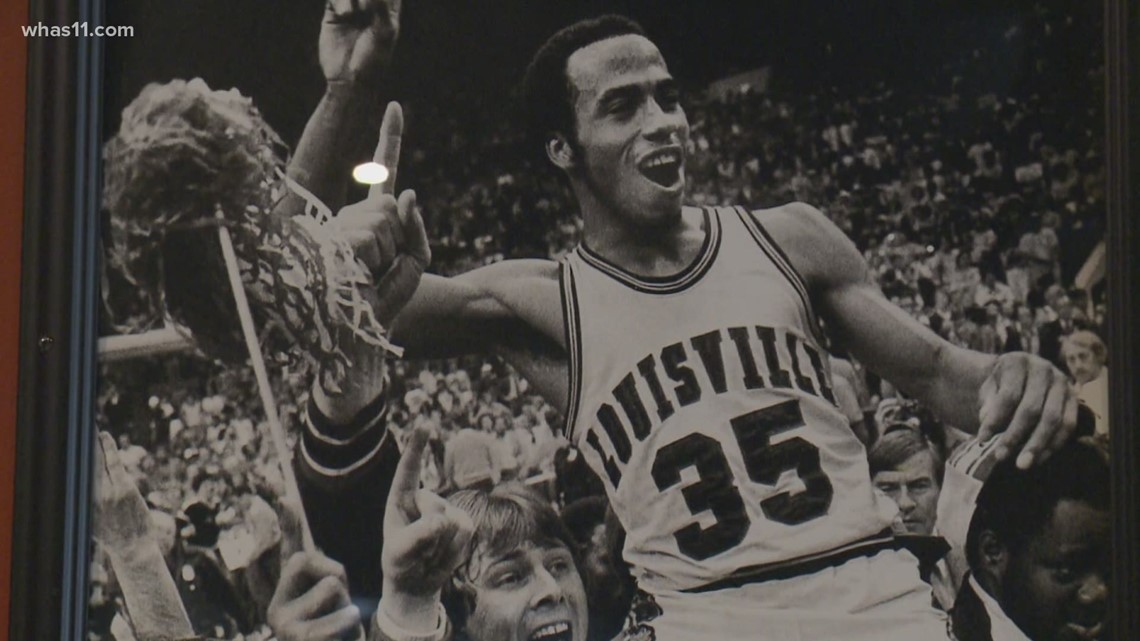 Darrell Griffith to be University of Louisville ambassador