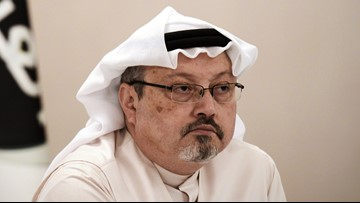 CIA chief briefs select senators on Khashoggi murder