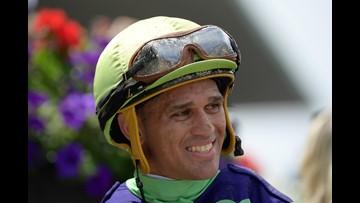 Hall of Fame jockey Javier Castellano rides 5,000th winner