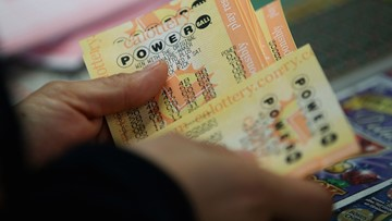 $1 million Powerball ticket sold in Radcliff