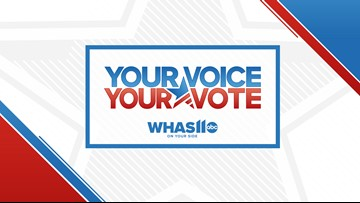 VOTER GUIDE: Find your polling place, report voting issues and more