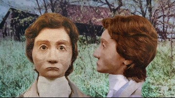 UNSOLVED   Possible breakthrough in Jane Doe's case