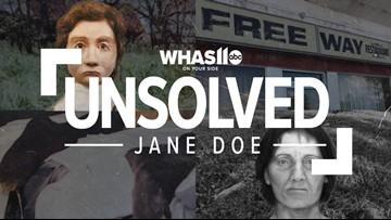 UNSOLVED | Justice for Jane Doe