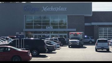 Kroger shooting: 2 dead, 1 in custody as investigation