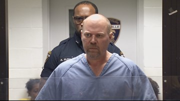 Grand jury returns hate-crime indictment against accused Kroger shooter