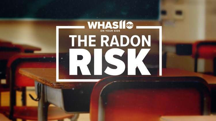 Some Kentucky, Indiana schools fail to test for cancer-causing radon