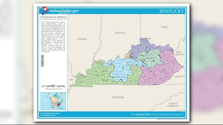 2018 voter guide: What is on the ballot in Kentucky? | whas11.com on ky phone map, ky county map, ky add districts map, ky state house districts, ky election map, united states districts map, house of representatives map, ky state representatives districts map, ky school district map, ky redistricting maps,
