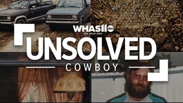UNSOLVED | Killing Cowboy