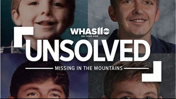 UNSOLVED | Missing in the Mountains