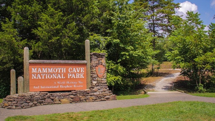 Need a quick getaway? Here are parks in Kentucky, Indiana to visit during National Parks Week