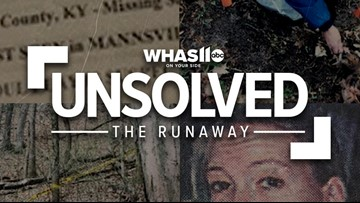 UNSOLVED   The Runaway