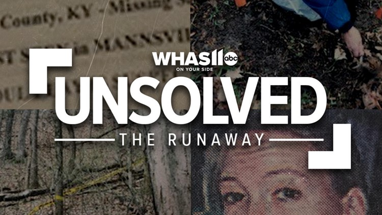 UNSOLVED | The Runaway