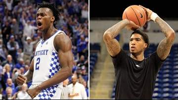 ESPN: Email reveals plans to pay Kentucky, Louisville basketball players