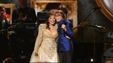Loretta Lynn plans 87th birthday all-star tribute concert