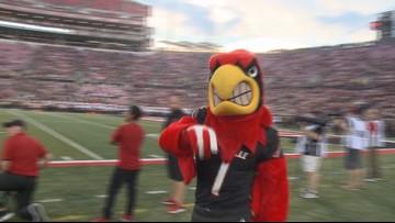 Louisville fans hope for fresh start after Petrino's firing