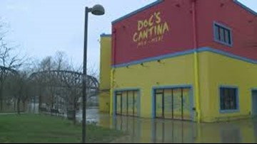 Former Doc's Cantina site open to new tenants