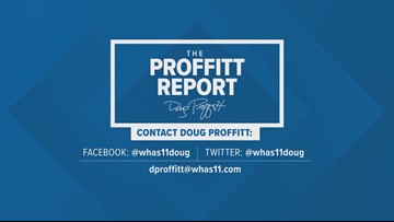 The Proffitt Report: The end of unchecked power at UofL