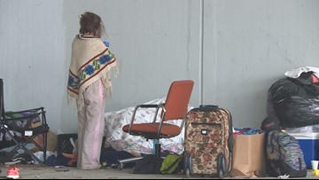 City council to move forward with funding for homeless housing