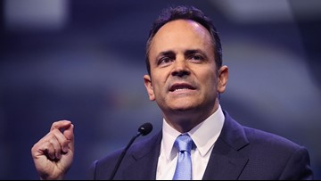 Kentucky governor chosen to lead US trip to India