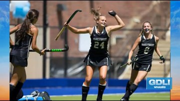 NCAA Field Hockey Championships come to Louisville