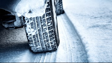Cold weather: Don't leave these things in your car when temps fall